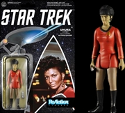 Star Trek - Uhura ReAction Figure | Merchandise