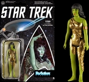 Star Trek - Vina ReAction Figure | Merchandise