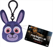 Five Nights at Freddy's - Bonnie Plush Keychain