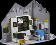 Batman - Papercraft Activity Set   Merchandise