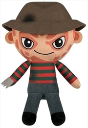 A Nightmare on Elm St - Freddy Krueger Plush | Toy