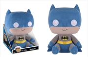 Batman - Batman Jumbo Plush | Toy