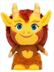 Big Mouth - Hormone Monstress SuperCute Plush