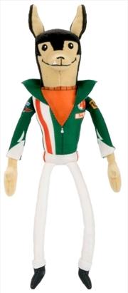 Buddy Thunderstruck - Buddy Thunderstruck Plush   Toy