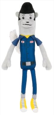 Buddy Thunderstruck - Darnell Plush | Toy