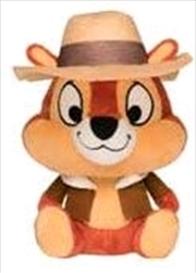 Chip n Dale: Rescue Rangers - Chip Plush | Toy