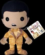 """Elvis Presley - Gold Suit 7"""" Plush"""