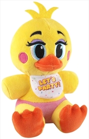 "Five Nights at Freddy's - Toy Chica US Exclusive 6"" Plush [RS]"