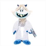 "Smallfoot - Fleem 8"" Plush 