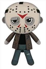 Friday the 13th - Jason Voorhees Plush