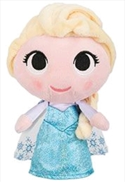 Frozen - Elsa SuperCute Plush