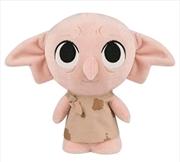 Harry Potter - Dobby SuperCute Plush