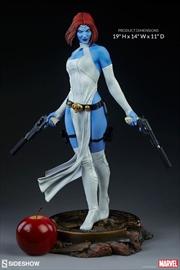 X-Men - Mystique 1:4 Scale Premium Format Statue