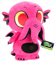 "HP Lovecraft - Cthulhu Pink 12"" US Exclusive Plush [RS] 