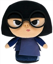 Incredibles 2 - Edna Mode SuperCute Plush