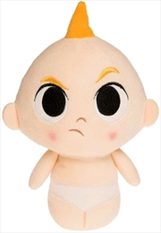Incredibles 2 - Jack-Jack Baby SuperCute Plush