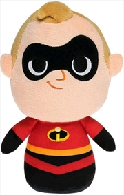 Incredibles 2 - Mr Incredible SuperCute Plush