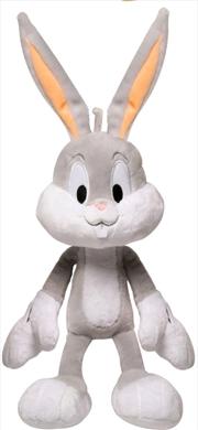 Looney Tunes - Bugs Bunny Plush | Toy