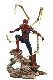 Marvel Gallery - Avengers 3 Iron Spider PVC Statue