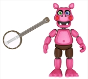 Five Nights at Freddy's: Pizza Sim - Pigpatch Action Figure | Merchandise