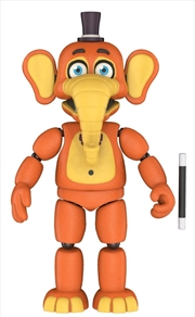 Five Nights at Freddy's: Pizza Sim - Orville Elephant Action Figure