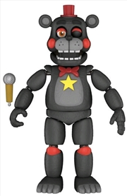 Five Nights at Freddy's: Pizza Sim - Lefty US Exclusive Action Figure
