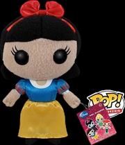 Snow White and the Seven Dwarfs - Snow White Plush | Toy