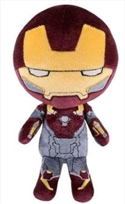 Spider-Man: Homecoming - Iron Man Plush | Toy