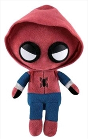 Spider-Man: Homecoming - Spider-Man (Homemade Suit) Plush | Toy
