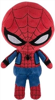 Spider-Man: Homecoming - Spider-Man Plush | Toy