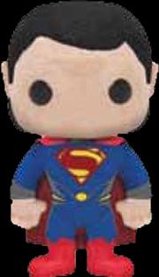 Superman: Man of Steel Superman Plush   Toy