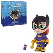 Batgirl 5 Star Vinyl Figure