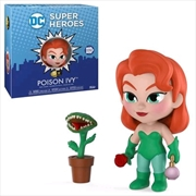 Batman - Poison Ivy 5 Star Vinyl Figure | Merchandise