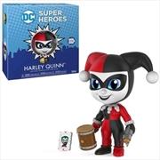 Batman - Harley Quinn 5 Star Vinyl Figure | Merchandise