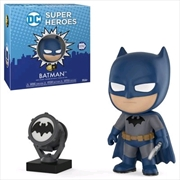 Batman - Batman 5 Star Vinyl Figure | Merchandise