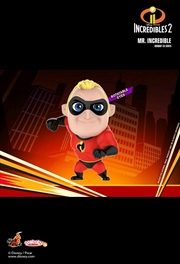 Incredibles 2 - Mr Incredible Cosbaby | Merchandise