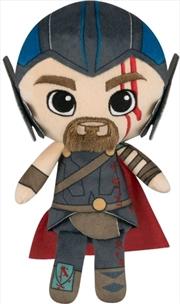 Thor 3: Ragnarok - Thor Galactic Plush   Toy