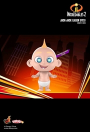 Incredibles 2 - Jack-Jack Laser Eyes Cosbaby