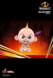 Incredibles 2 - Jack-Jack Angry Cosbaby