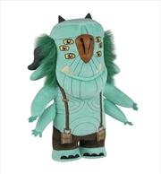 Trollhunters - Blinky Plush [RS]   Toy