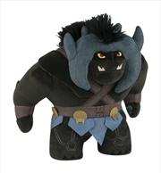 Trollhunters - Bular Plush [RS]   Toy