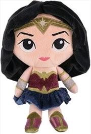 Wonder Woman - Wonder Woman Hero Plush