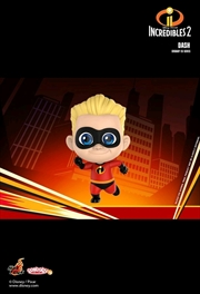 Incredibles 2 - Dash Cosbaby | Merchandise