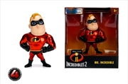 "Incredibles - Mr Incredible 4"" Metals 