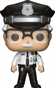 Stan Lee - Cameo Captain America 2: The Winter Soldier US Exclusive Pop! Vinyl [RS] | Pop Vinyl