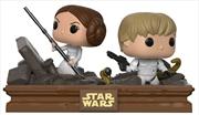 Star Wars - Trash Compactor Escape Movie Moments US Exclusive Pop! Vinyl [RS] | Pop Vinyl