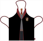 Harry Potter - Gryffindor Apron