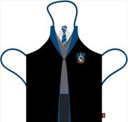 Harry Potter - Ravenclaw Apron | Apparel