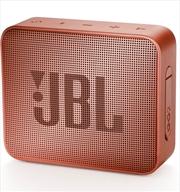 Mini Bt Speaker: Cinnamon