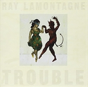 Trouble | CD
